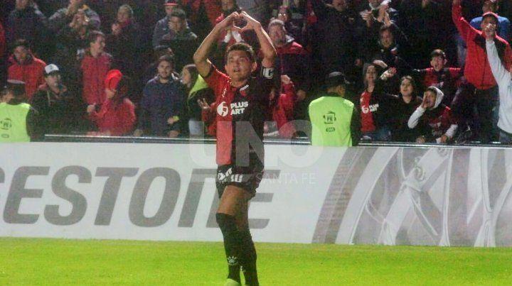 Colón arrolló a Zulia y hace historia al llegar a las semifinales de la Sudamericana