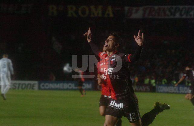 En Buenos Aires manejan que Tomás Chancalay finaliza contrato el 30 de junio de este año, pero la realidad es que tiene contrato por un año más en Colón, que buscará renovarle
