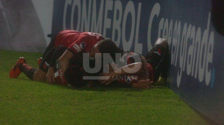 La gran millonada que ganó Colón por llegar a las semis de la Sudamericana