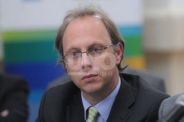 Gonzalo Saglione