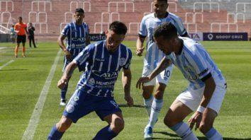 atletico tucuman y godoy cruz buscan el primer triunfo