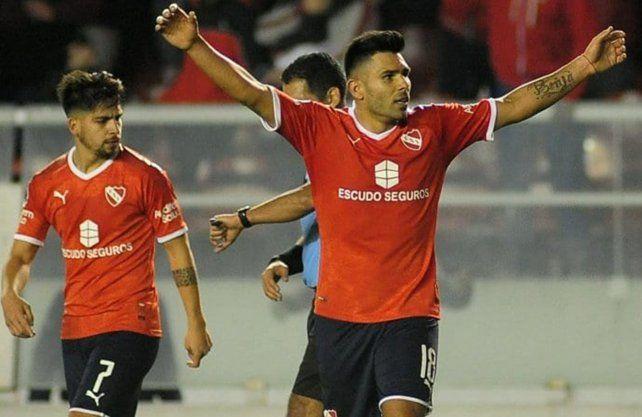 Independiente visita a Estudiantes en el cierre de la fecha