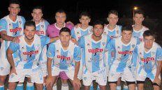 argentino gano y es el unico puntero