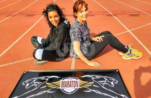 Nace un lugar para la formación de atletas en Santa Fe: Club Maratón