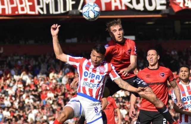 El dato que no lo ayuda a Unión en el inicio de la Superliga