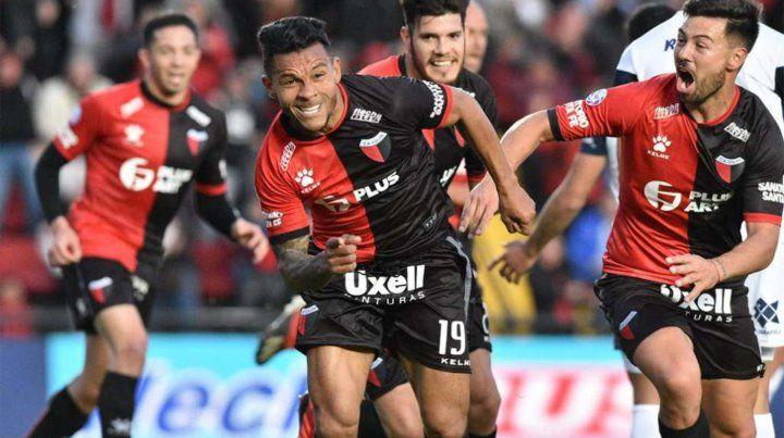 El gran deseo de Morelo en Colón: Salir campeón de la Sudamericana