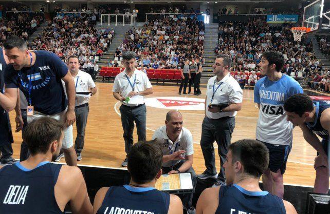 Argentina encara la recta final hacia el Mundial de China 2019