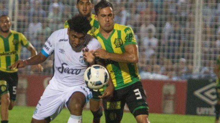 Aldosivi buscar romper la sequía ante Atlético Tucumán