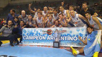 formosa se corono campeon argentino y santa fe fue cuarto