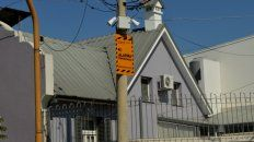 alarmas comunitarias: hay instaladas 140 en la ciudad