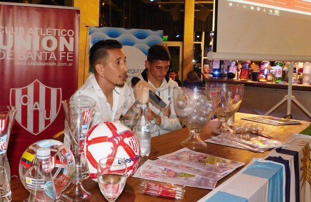 Lanzaron la 5ª edición del Torneo Diego Barisone