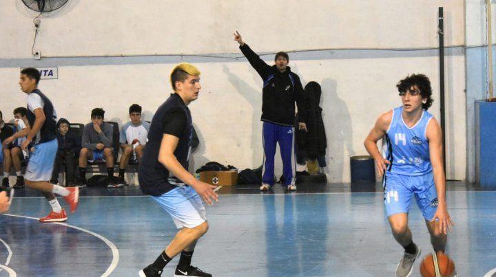 Se juega la 7ª fecha del Torneo Oficial Raúl Candioti