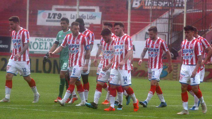 ¿En qué piensa Madelón para volver al triunfo en Unión ante San Lorenzo?