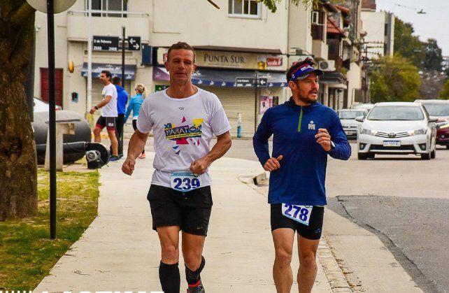 Se realizó la XII Maratón de Abogados