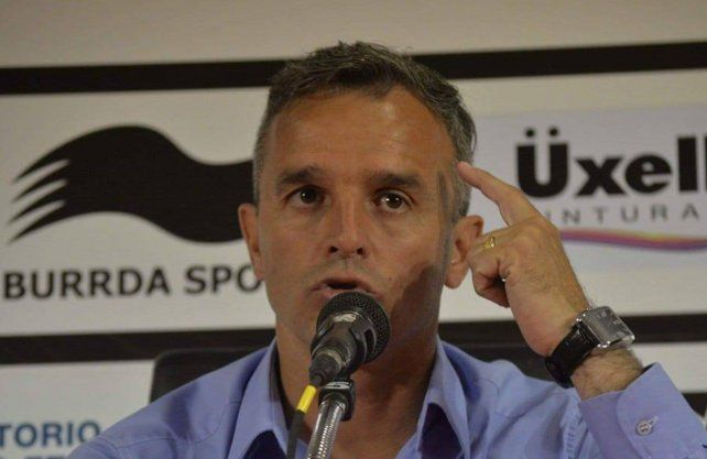 Lavallén: No nos vamos a bajar de ninguna competencia