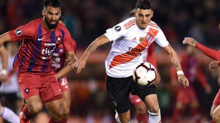 River busca su pasaje a semifinales donde espera Boca