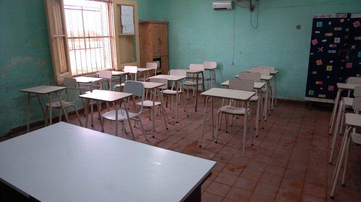 Detectan en las escuelas dos casos de abuso sexual por semana