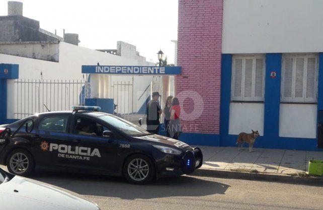 En menos de dos meses robaron ocho veces en el Club Independiente