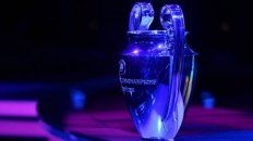 asi quedaron conformados los grupos de la champions league