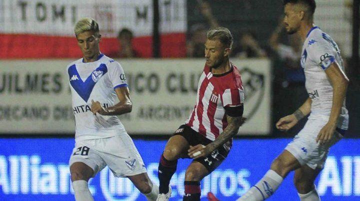Estudiantes será local de Vélez buscando subir en la tabla