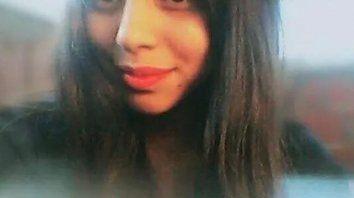 La joven de 16 años asesinada por su ex de 19.