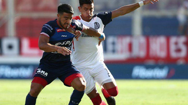 Unión buscará romper la racha de 8 años sin ganar en el Pedro Bidegain
