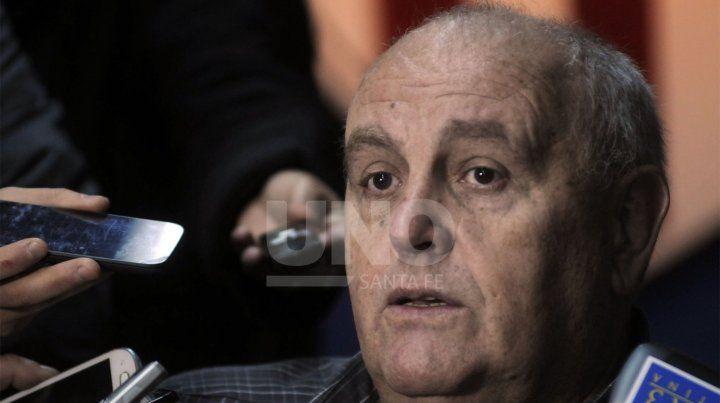 ¿Se viene una conferencia de prensa de Luis Spahn?