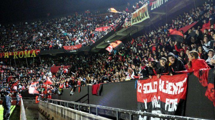 Arrancó la venta de entradas para la Copa Sudamericana