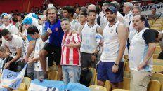 la camiseta de union se hizo notar en el mundial de basquet en china
