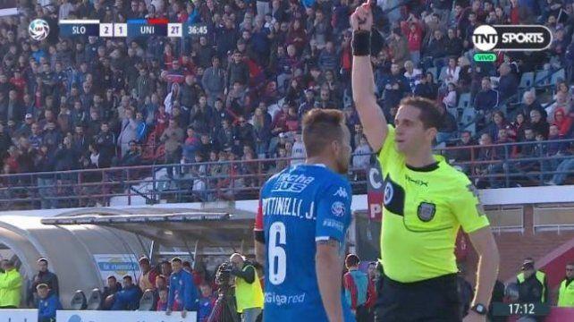 La estrategia que evalúa Unión para defender a Martínez y Bottinelli