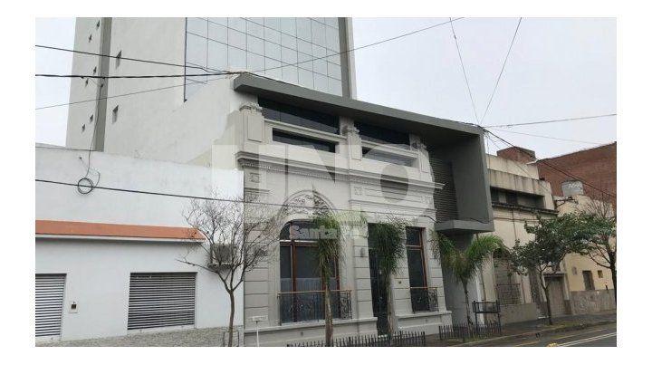 La API mudó su sede Santa Fe a un nuevo edificio