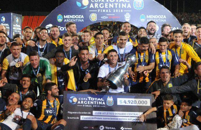 Ya tienen fecha las finales de la Copa Argentina y Supercopa