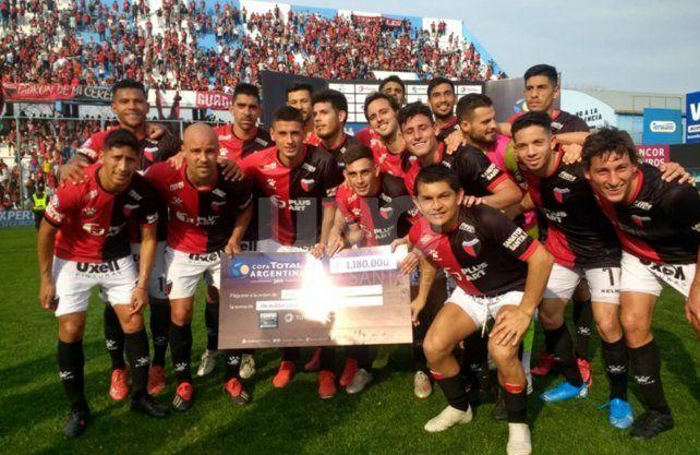 Mirá cómo sigue el camino de Colón en Copa Argentina