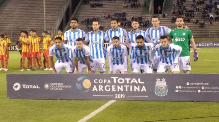 Paraná, el motivo de bronca de Atlético Tucumán