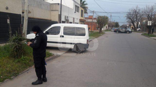 Brutal ataque a un comerciante en un intento de asalto en Don Bosco