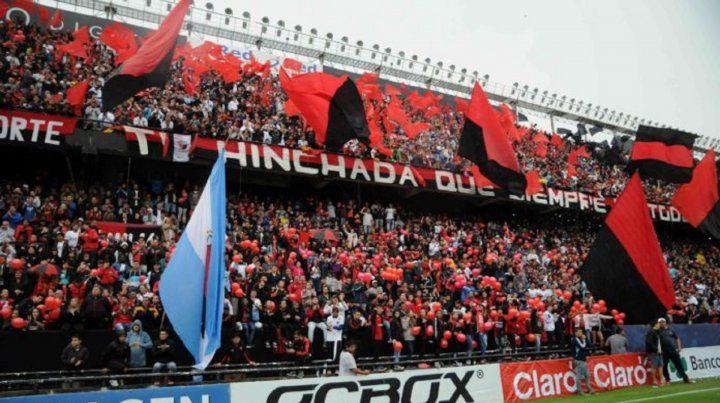 Colón dispondrá de casi 9.000 entradas para el partido de Copa Argentina