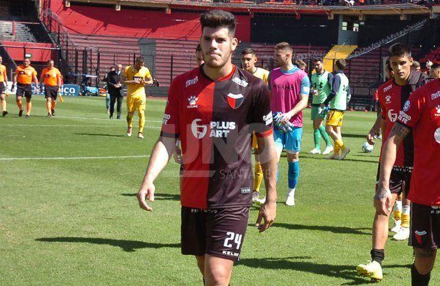 Guillermo Ortiz encendió las alarmas en Colón
