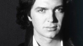 Murió el famoso cantante Camilo Sesto