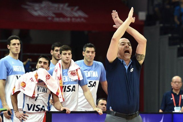 Hernández: Es muy meritorio lo de Argentina