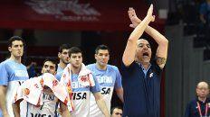 hernandez deja la seleccion argentina tras la salida de susbielles