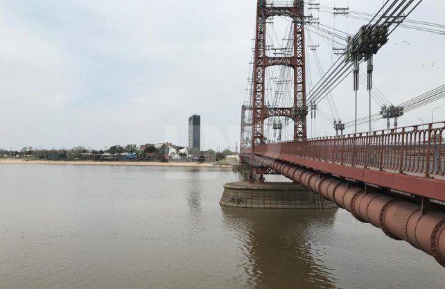 El Paraná volvió a descender y quedó por debajo de los dos metros