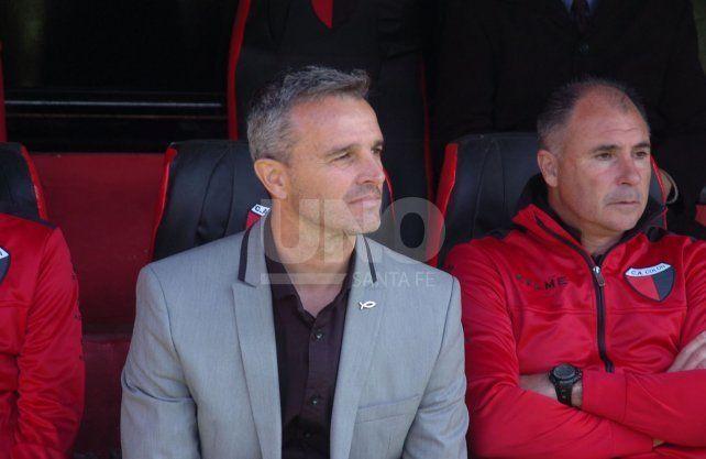 Lavallén presenta un equipo con mucha rotación