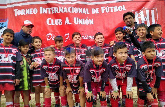 El Torneo Diego Barisone fue todo un éxito