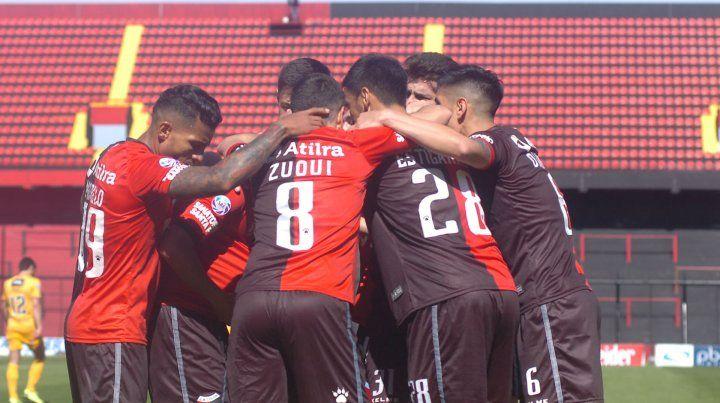 Lavallén dio la lista de concentrados con ausencias importantes
