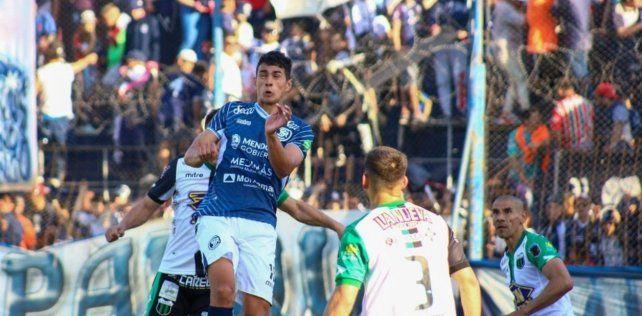 El increíble gol en contra que anotó un exjugador de Colón