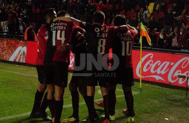 ¿Qué torneo es prioridad para Colón: Copa Argentina, Superliga o Sudamericana?