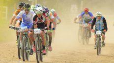santo tome vibro con la 9ª fecha del rural bike