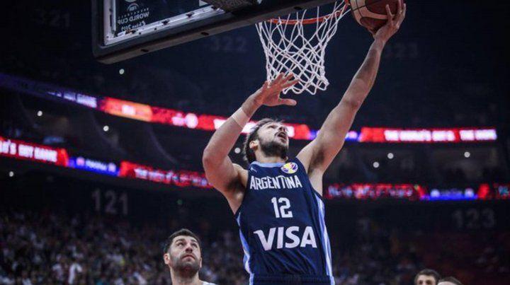 Argentina quiere dar el golpe y ser semifinalista del Mundial
