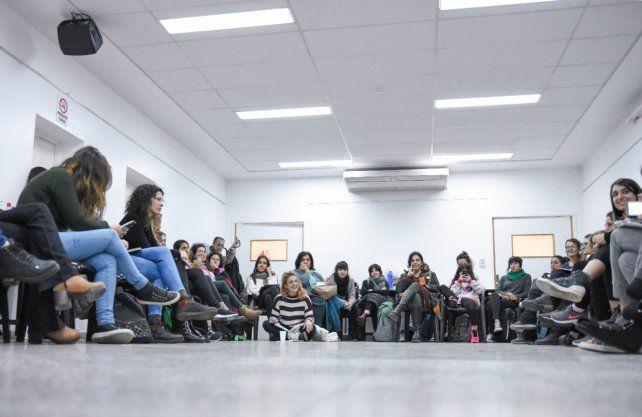 Realizarán un segundo EncuentroProvincial de periodistas feministas