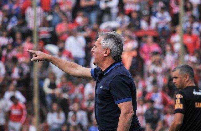 El Unión distinto que prepara Madelón para visitar a Arsenal